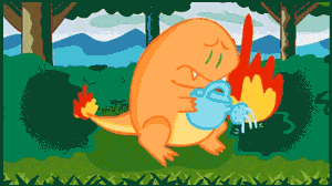 Charmander problems. http://t.co/70xw6KLuE9