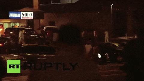 RAW: The actual moment of Ferguson shooting http://t.co/vqkywxxvFs http://t.co/XxXHnUNkEk http://t.co/pExXoMJylS http://t.co/1xHSuEwQn4 #RT