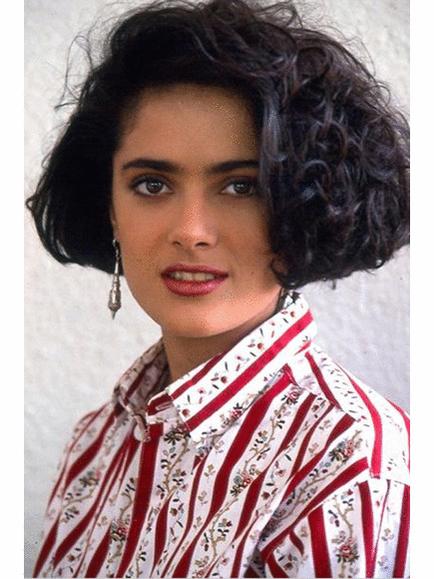 ¡Feliz Cumpleaños Salma Hayek! La guapa actriz veracruzana hoy cumple 49 años y ¡se ve mejor que nunca! http://t.co/WVAUDqgsRr