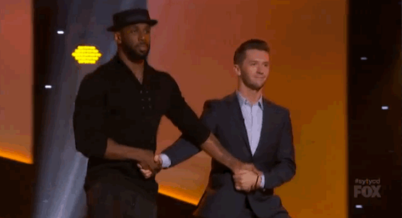 RT @DANCEonFOX: It's finally MONDAY! RT if you can't wait for an all-new #sytycd TONIGHT! #Top8 @official_tWitch @traviswall http://t.co/1V…