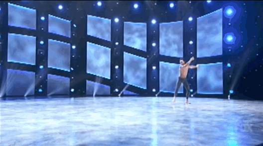 RT @DANCEonFOX: Who else LOVED @JimNowakowski's solo?! #sytycd http://t.co/ymGDMdOv9v