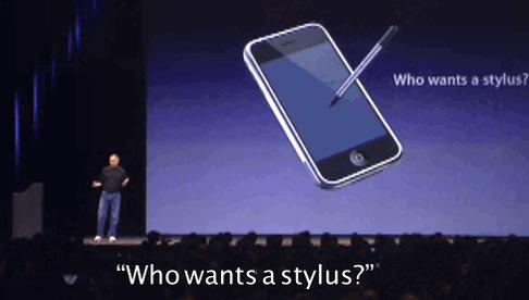 RIP Steve Jobs. (h/t @fmanjoo) http://t.co/EAcFtnHNix