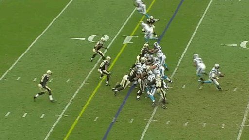 Cam Newton says ref told him he wasn't old enough to get a roughing the passer call