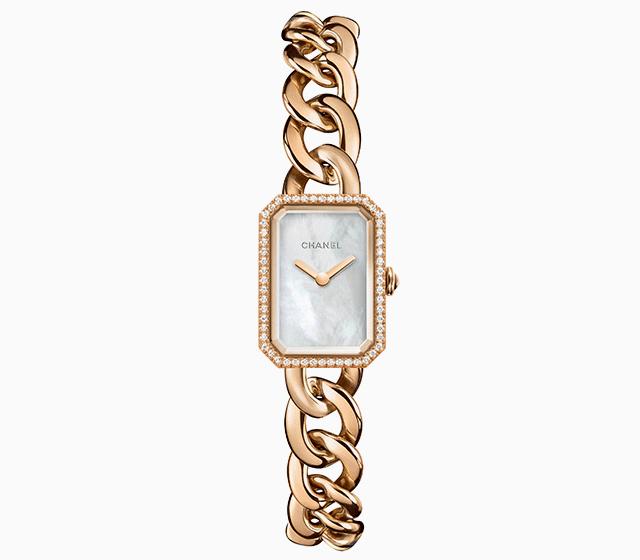 Chanel бугуйн цагны Première цуглуулгаа шинэчиллээ http://t.co/zZupYic6GN @chanel #chanelpremiere http://t.co/cnQnRwQATo