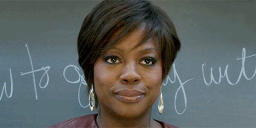 .@violadavis just made history: she's the 1st black woman to ever win for Lead Actress Drama @HowToGetAwayABC #Emmys http://t.co/gyXNv9FRRe