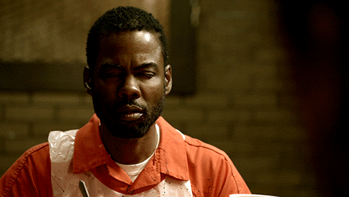 When you find out Cookie a snitch  #EmpireSeason2 http://t.co/4p58GO8Bm6