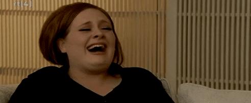 So Adele has heard the new #Spectre #Bond theme from Sam... http://t.co/1cvQttJmaM
