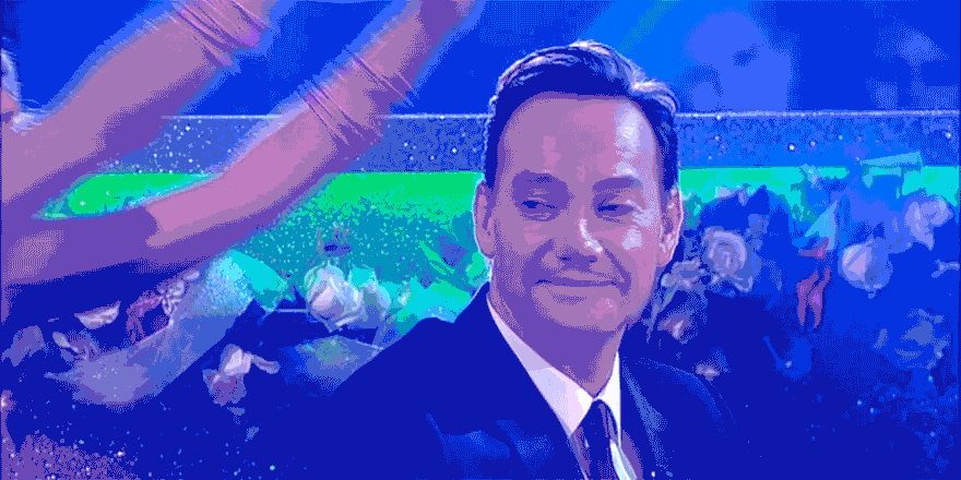 Where did you get that hat @CraigRevHorwood? We think you look FAB-U-LOUS in it daah-ling! #Strictly http://t.co/WbVaBzLw6K