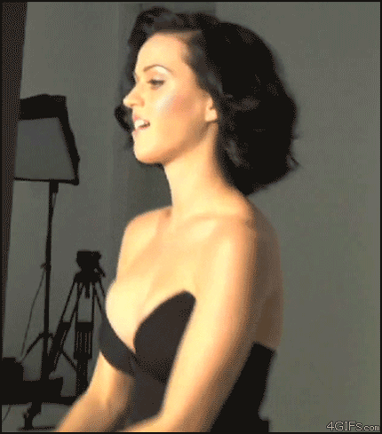 Happy 33rd birthday to the beautiful Katy Perry