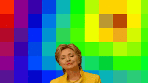 "RT @bustle: ""Senator Clinton, do you want to respond?""  ""No.""  #DemDebate http://t.co/mbW61ZbTsI"