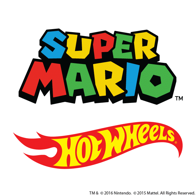 It's-a Mario time here at #HotWheels HQ! Check out our new collab with @NintendoAmerica hitting stores now! http://t.co/hfjZSoVQjc