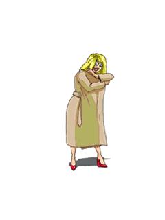 Анимация картинки для взрослых