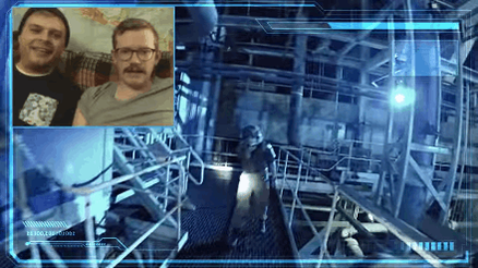 .@RealmPictures brings us the next great FPS… on Chatroulette? Real Life FPS: Level 2 → goo.gl/Sstcfn