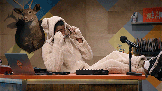The coolest person to be afraid of jump ropes/snakes: RT for @kidcudi, Fave (like) for Indiana Jones. #cbbtv https://t.co/zMBrn8BQST