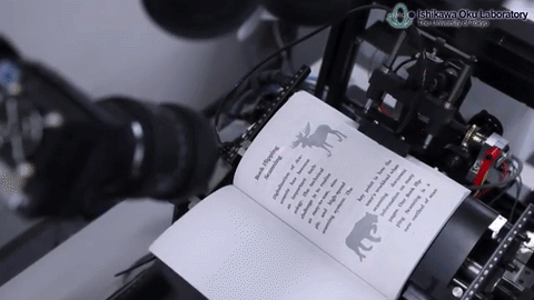 BFS-Auto: High Speed Book Scanner at over 250 pages/min https://t.co/HB2AhnrAJY