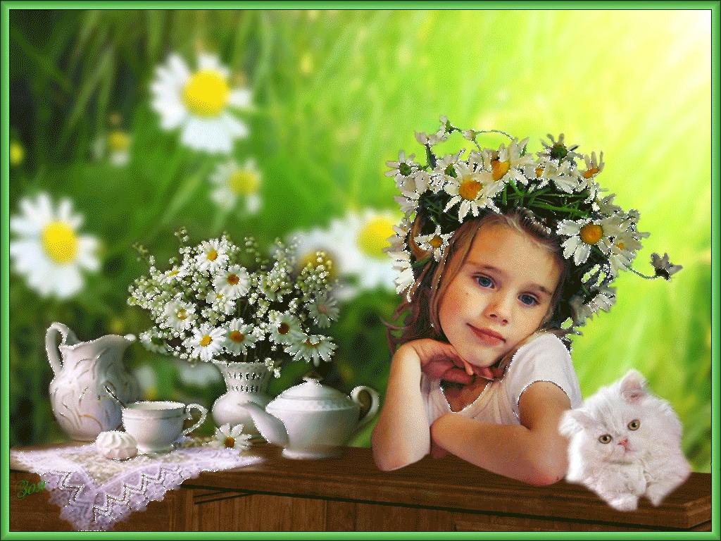 Добрые жизни радостные счастливые открытки с добрым утром, женщина картинки без