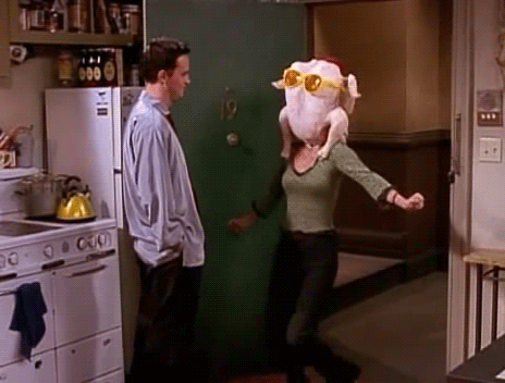 When you realize #Thanksgiving is in one week