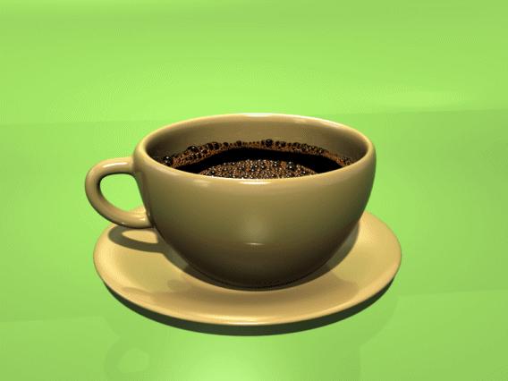 анимашки чай кофе частных