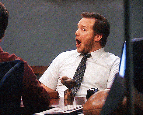 "When he said ""NEGAN"" on #TheWalkingDead https://t.co/3deq5y0s8k"
