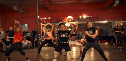 You HAVE to see these adorable kids dancing to @missyelliott: https://t.co/XQQej5pjOZ https://t.co/9d8dXz5A0i