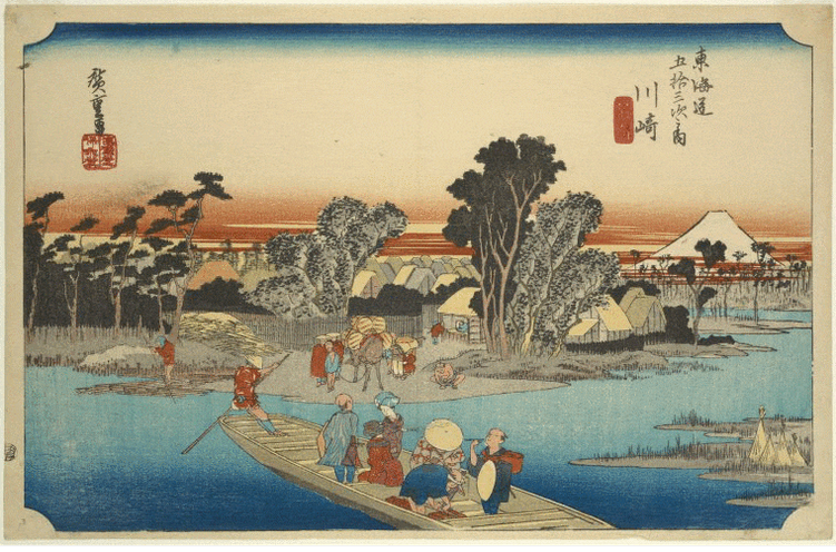 Japanese woodcuts from the 19th century, freshly digitized @NYPL  https://t.co/bHRWDVr980 https://t.co/lVQaoQIffh