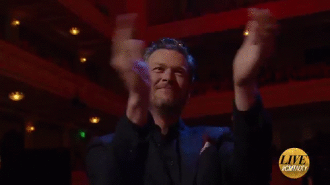 *__* RT @cmtcody: All of us watching @AdamLambert and @LeonaLewis sing #GirlCrush. #CMTAOTY @BlakeShelton https://t.co/eqTnnMe75C
