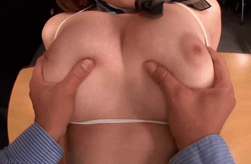 через две смотреть порно девушка мнет свои сиськи инопланетянин подходит