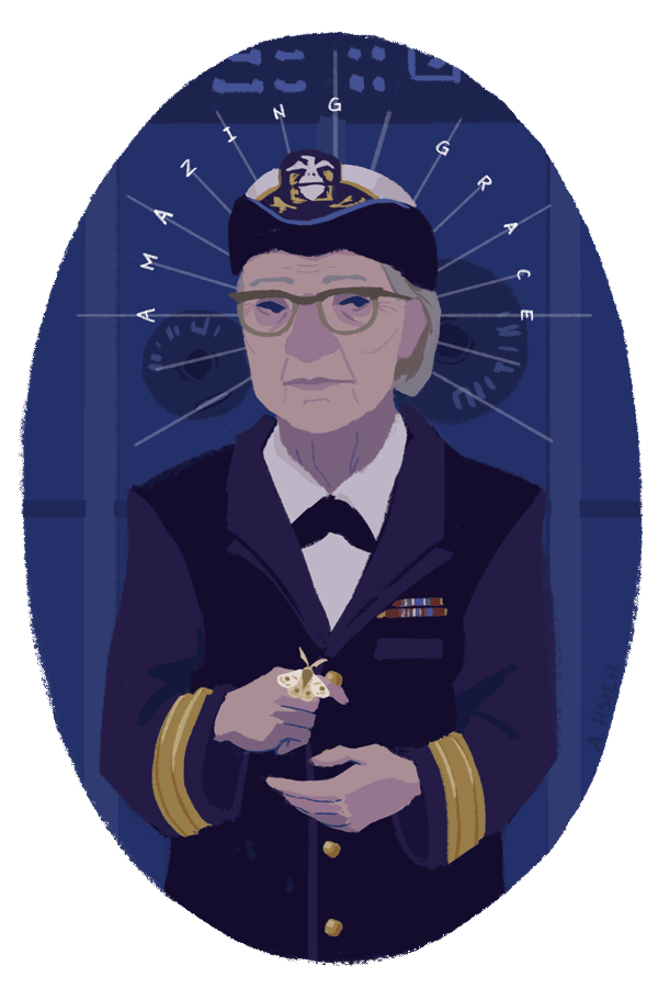 Happy #csedweekMA and happy birthday #GraceHopper! #compsci #girlswhocode #WomeninScience gif by @hisiheyah https://t.co/ayWGbOt470