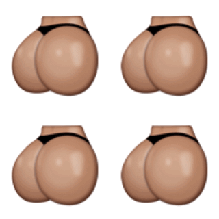 Loving #kimoji @KimKardashian https://t.co/A4PXMXJY6Z