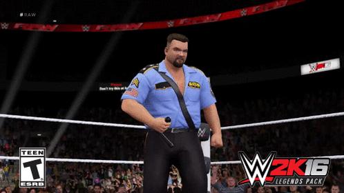 Pack : Boss WWE Legends Pack DLC RAW Pack details   WWE 2K19