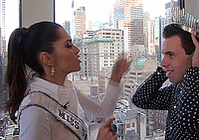 #MissUniverse2015 crowning moment was like... https://t.co/AE91fW27Td