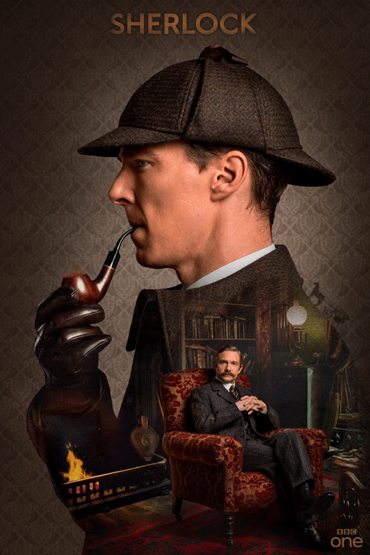 A new year is just around the corner... and so is the #Sherlock special. 1st January @BBCOne https://t.co/EGwe85K1oX