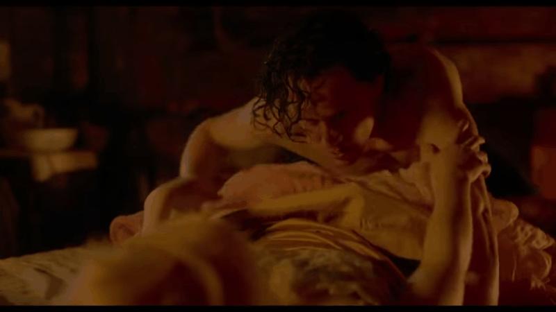 Best black movie sex scenes