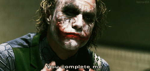 RIP Heath Ledger. I actually forgot how FLAWLESS this Joker performance is. #TheDarkKnight https://t.co/kxZ2SDq61H