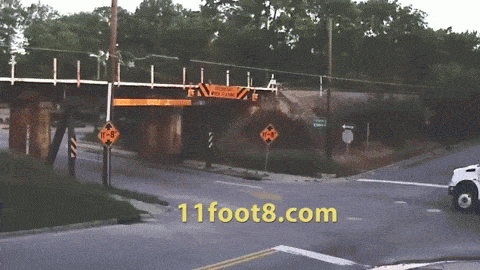 A guy in North Carolina has been recording this bridge for years. Here's why: https://t.co/FULaeuwwOq https://t.co/OAXj4yJsaW