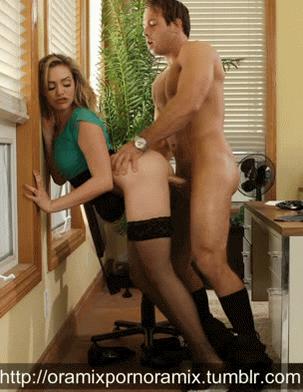 Hot Secretaries Sex 101