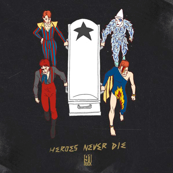 HEROES NEVER DIE https://t.co/tcckCSIzLI