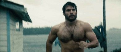 Happy birthday to the gawd, Henry Cavill. One day i\ll be jacked like that