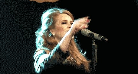 Happy birthday, Here\s 6 times the star served epic live vocals and slayed us all
