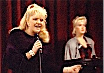 Happy birthday to the greatest triple threat actress/author/pop star of all time, Tina Yothers!