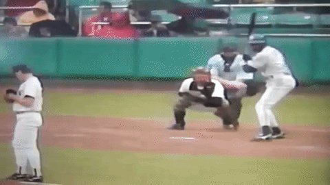 Just learned about this strike 3. Amazing. https://t.co/UMXmCmQHaE via @GIPHY https://t.co/H5CNCEkC8j