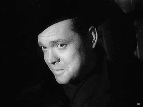 """""""Hollywood is Hollywood. There's nothing you can say about it that isn't true.""""   Happy birthday, Orson Welles... https://t.co/7YxUfT5j9H"""