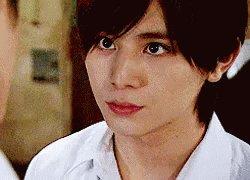 HAPPY 24th BIRTHDAY YAMADA RYOSUKE
