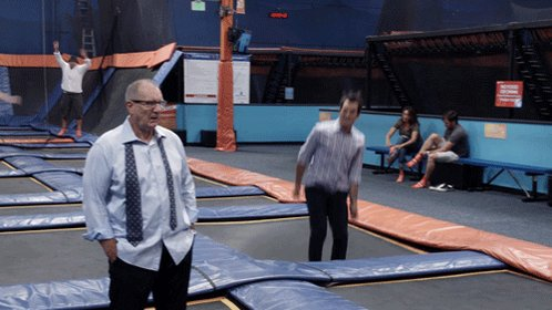 We're jumping for joy because #ModernFamily has been picked up for TWO more amazing seasons!