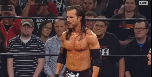 Adam Cole out of Bullet Club, and his replacement has been found. #ROHWOTW https://t.co/XaYg5HDRkG