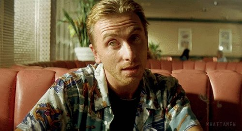Happy Birthday to Tim Roth