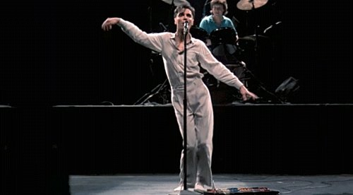 Happy birthday, David Byrne!