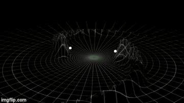 Gravitational waves detected 100yrs after #Einstein's prediction https://t.co/aEkhawtB62 @LIGO @Caltech #LIGO https://t.co/wYNcB3BHuq