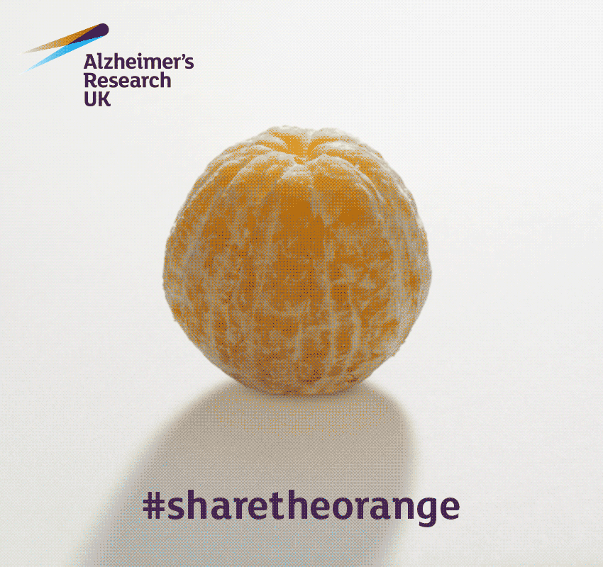 Over 250,000 people develop dementia each year in the UK. Spread awareness & #sharetheorange https://t.co/AcYszp1Pyk https://t.co/defHnrlonc
