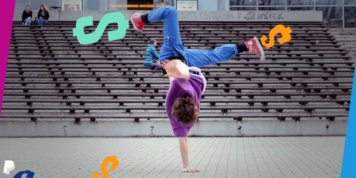 We've got moves too! RT for a chance to have some #NewMoney thrown your way. #SB50 https://t.co/Li4A8tjla5